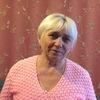 Люба, 58, г.Надым