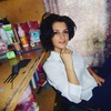 Алёна Смолина, 19, г.Юрюзань