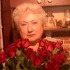 Любава, 60, г.Владивосток