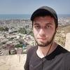 Мурад, 20, г.Дербент