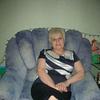 ЛЮБОВЬ, 63, г.Агаповка