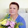 Галина, 62, г.Кунашак