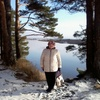 Галина Виноградова, 58, г.Северск