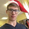 Андрей, 18, г.Знаменск