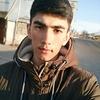 Muhammadrasul, 20, г.Магадан