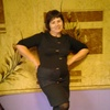 Елена, 56, г.Абаза