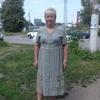 Татьяна, 67, г.Новомосковск