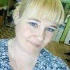 Марина, 36, г.Лесосибирск