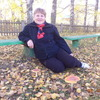 Татьяна, 60, г.Халтурин