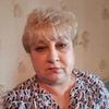 Марина68, 56, г.Верхний Авзян