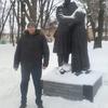 владимир, 45, г.Рославль