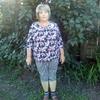 галина, 63, г.Ужур
