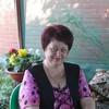 Галина, 66, г.Озеры