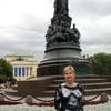 Анися, 59, г.Ульяновск