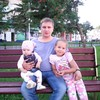 Денис Рыбин, 36, г.Заводоуковск