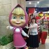 Ольга, 44, г.Кумертау