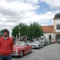 Алексей, 48 лет, Скорпион, Москва