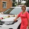 тамара, 58, г.Новоселово