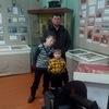 Владимир, 44, г.Красноборск
