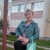 Галина, 58, г.Вычегодский