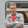 Игорь, 50, г.Новомосковск