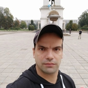 Николай Лысый 40 Кишинёв