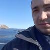 Антон, 23, г.Полярный