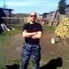 Владимир, 49, г.Пудож