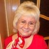 людмила, 58, г.Колпино