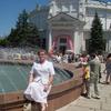 Татьяна Горбачева, 61, г.Севастополь