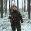 Вован, 46, г.Котлас