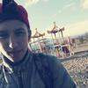 Влад, 18, г.Черногорск
