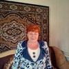 любовь, 65, г.Мостовской