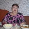 Лидия, 66, г.Волоколамск