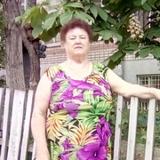 Галина 73 Самара