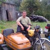 Андрей Чернышов, 32, г.Мышкин
