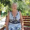 Галина Медведева, 71, г.Геленджик