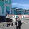 Егор, 34, г.Новосибирск