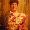 Вера, 59, г.Уварово