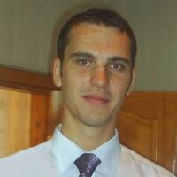 Владимир, 35 лет, Овен, Барнаул