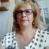 Ольга, 57, г.Чусовой