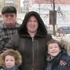 Фантина, 42, г.Селижарово