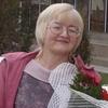 Людмила, 61, г.Оричи