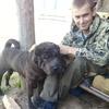 Дмитрий Сластенин, 25, г.Новосибирск