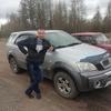 Алексей, 45, г.Чульман