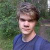 Илья, 17, г.Оханск