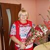 Наталья, 60, г.Серышево
