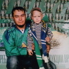 Руслан, 32, г.Архангельское