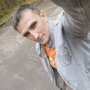 Дмитрий 36 Серпухов