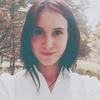 Оксана Шаркова, 22, г.Кесова Гора